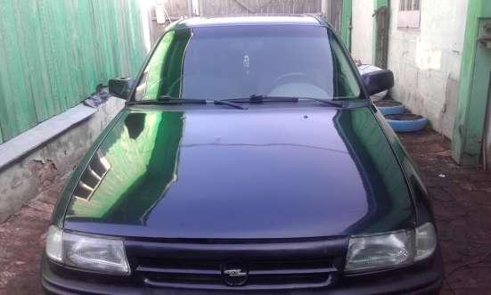 Продажа авто, Opel, Astra, Механика с пробегом 220000 км, в Шадринске Фото 1