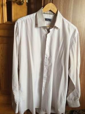 Мужские рубашки в Иркутске Фото 3