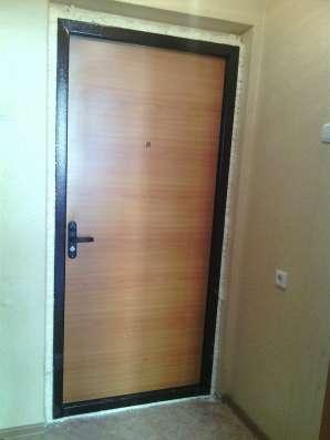 Входная бронированная дверь Бульдорс