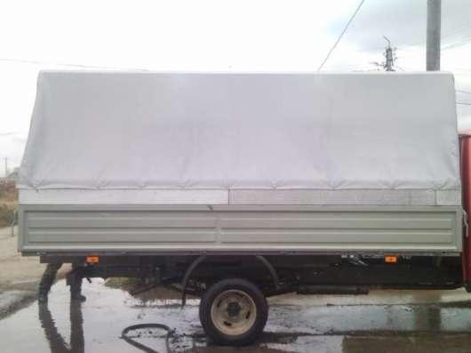 Кузов ГАЗ 330202 УДЛИНЕНКА в Костроме Фото 2