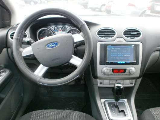 Продажа авто, Ford, Focus, Автомат с пробегом 82000 км, в Волжский Фото 1