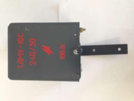 ТАМУ-10. Трансформатор для радиотрансляции
