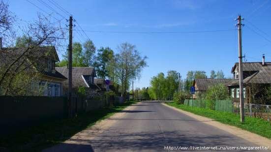 Продаю земельный участок в с. Глебово, на южном берегу р. Во в Рыбинске Фото 1