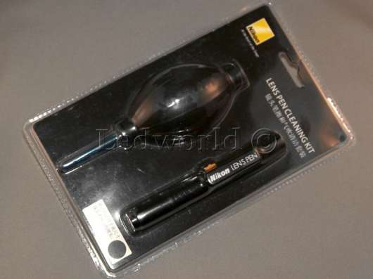 Чистящий набор Lenspen для Nikon