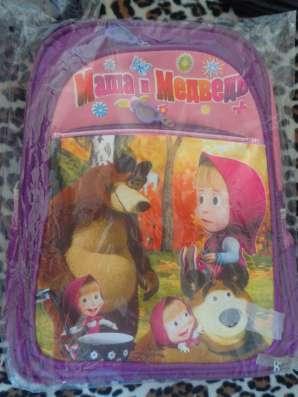 Продажа детских рюкзаков :)