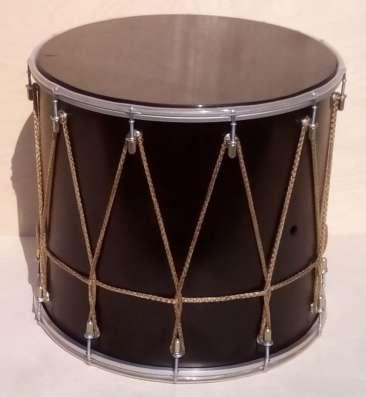 Кавказский барабан. Мастерская. Ставрополь