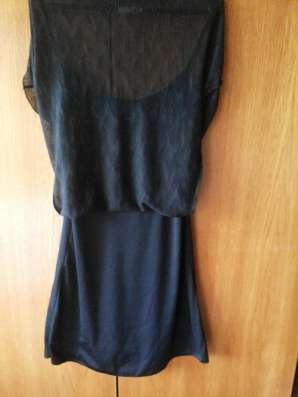 Маленькое черное платье 46-50 размер в г. Минск Фото 2
