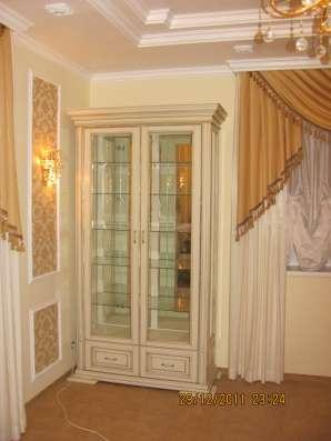 Мебель из ценных пород дерева в Москве Фото 3