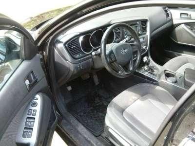 автомобиль Kia Optima, цена 730 000 руб.,в Нижнем Новгороде Фото 4