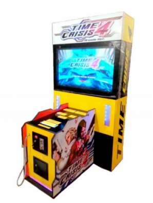 Развлекательный Автомат видео тир