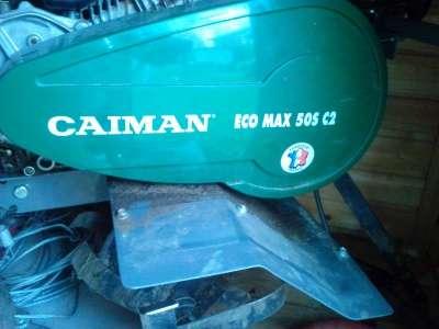 мотокультиватор subaru caiman max 50s c2