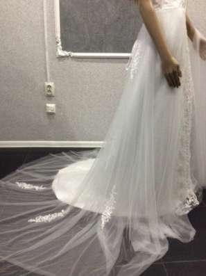 свадебное платье в Курске Фото 1