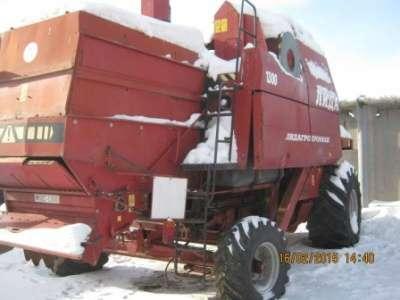 сельскохозяйственную машину Лида 1300 в Омске Фото 2