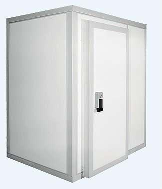 холодильное оборудование  КХ-2,9