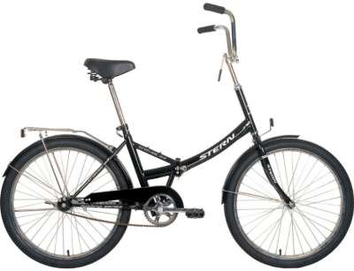 велосипед Stern Travel