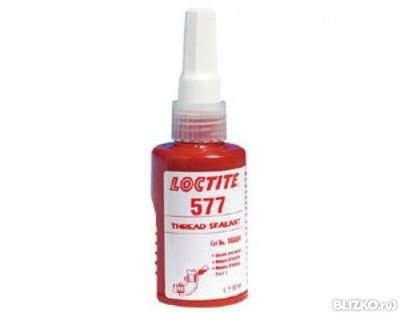 Loctite 577. Анаэробный уплотнитель мет