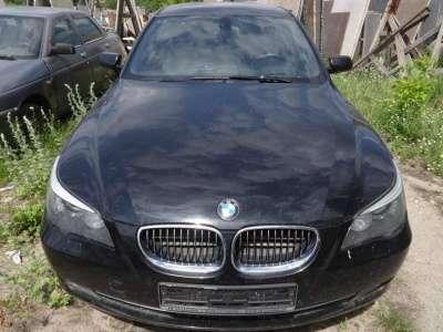автомобиль BMW 535, цена 690 000 руб.,в Брянске Фото 1