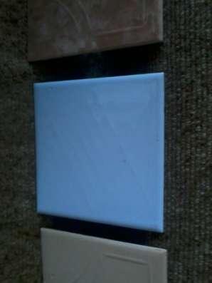 плитка 15 Х 15 см новая