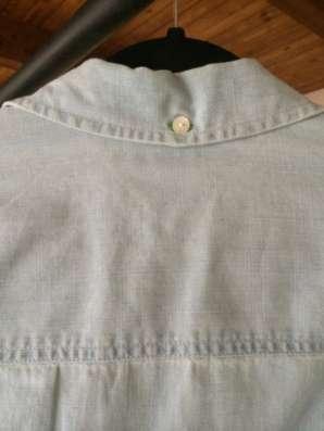 Рубашку новую с этикеткой TOMMY HILFIGER в Иркутске Фото 3