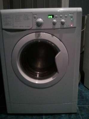 стиральную машину Indesit iwsd5085