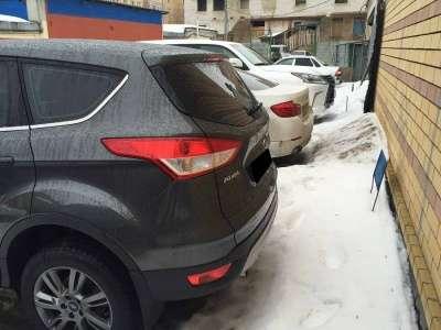 автомобиль Ford Kuga, цена 1 050 000 руб.,в Нижнем Новгороде Фото 5