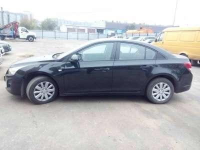 автомобиль Chevrolet Cruze, цена 490 000 руб.,в Воронеже Фото 6
