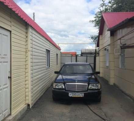 Продам дом (половинку) в центре с Ярково