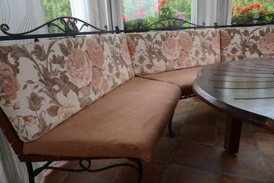 Изготовление кроватей, диванов, кресла, пуфы