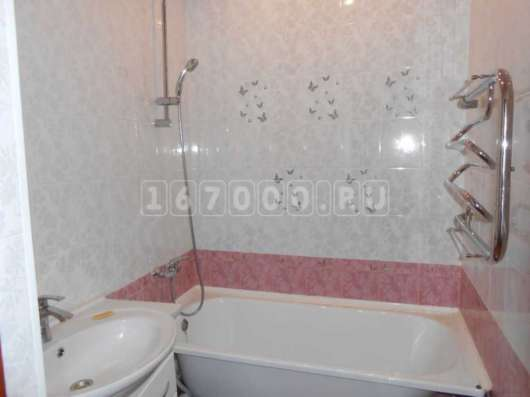 Продается 1-комнатная квартира улучшенной планировки в Сыктывкаре Фото 3