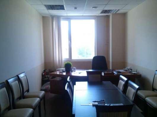 "Продажа офиса в БЦ ""М10"""