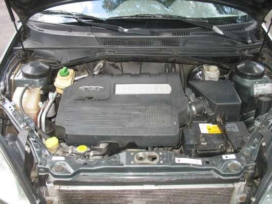 Продажа авто, Chery, Tiggo (T11), Механика с пробегом 79000 км, в Москве Фото 2