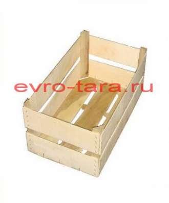 Ящик деревянный из шпона в г. Крымск Фото 6