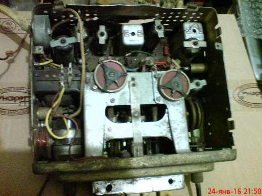 Автомобильный радиоприемник А-12А в Саратове Фото 1
