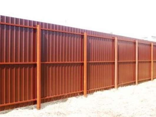 Забор. Офисные перегородки. Роллеты. в г. Минск Фото 1