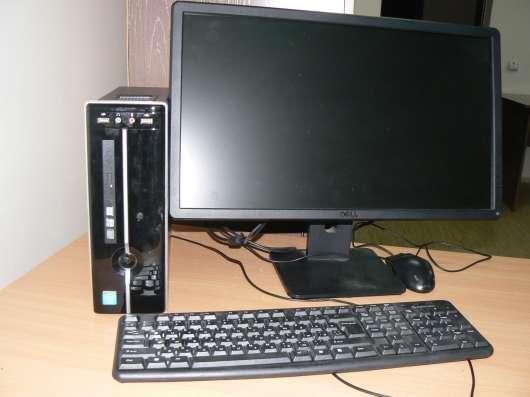Компьютеры настольные