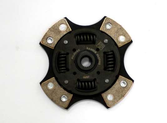 Диск сцепления 2108-099, 2113-15 Pilenga металлокерамика