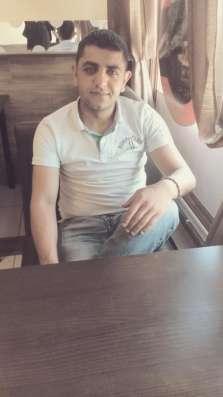 Гарик, 26 лет, хочет пообщаться