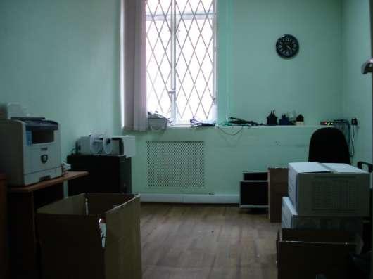 Аренда офиса в Центральном районе 320 кв. м в Санкт-Петербурге Фото 4
