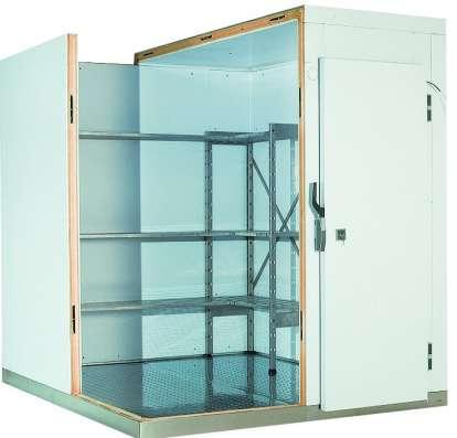 Установка холодильных, морозильных камер в Крыму.Сервис 24 ч