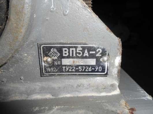 Пневмовибраторы ВП5А-2