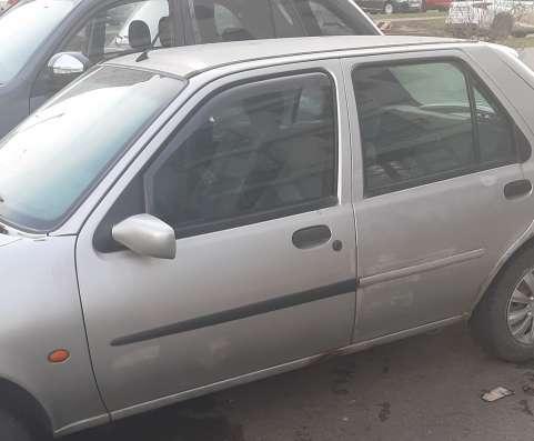 Ford, Fiesta, продажа в г.Гомель