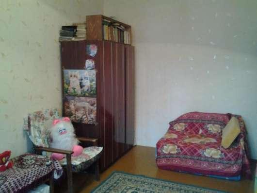 Комната под ключ, посуточно с 2 июня