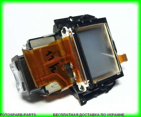 Видеоискатель в сборе Nikon D5200