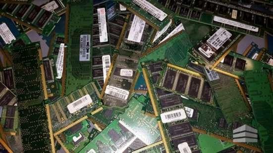 Скупаем компьютерный и электронный лом