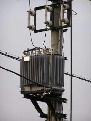 Трансформаторы ТМ от 100 до 1000 кВа в наличии