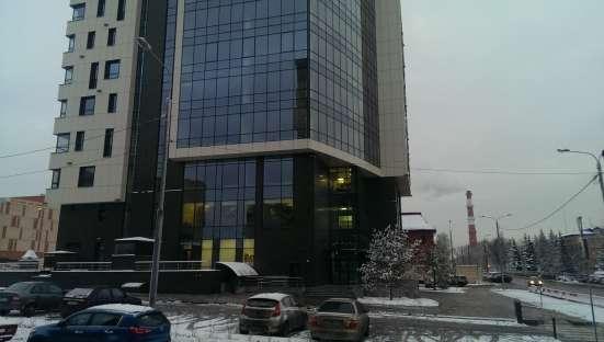 Офис А+