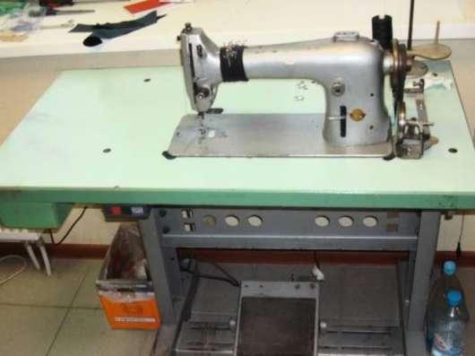 Ремонт швейных машин и оверлоков в Туле