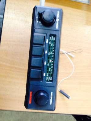 Автомобильный радиоприемник Былина-315 в Москве Фото 1