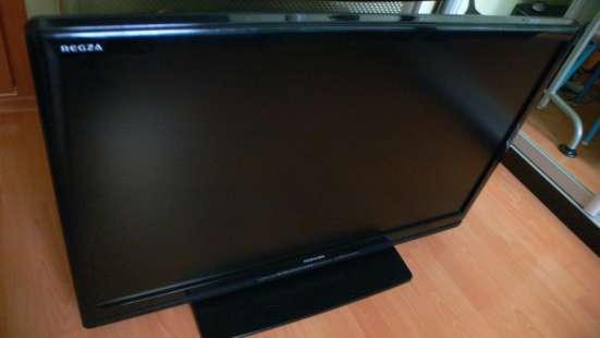 Led T. V. Toshiba regza 42AV502bR (106 см.) в Мурманске Фото 4