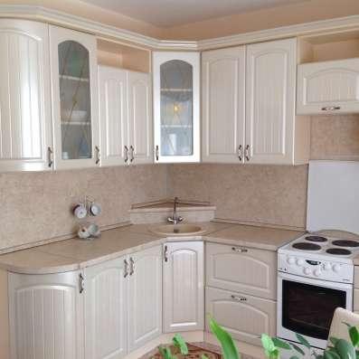 Продажа отличной квартиры в новом районе с хорошей планировк в Барнауле Фото 4